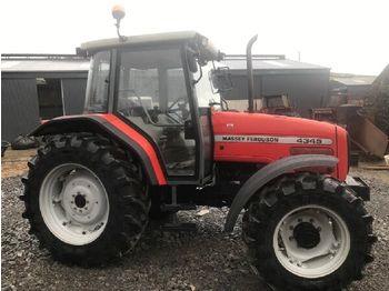 MASSEY FERGUSON 4345 - wheel tractor