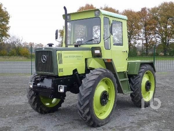 mb trac trac 900 turbo wheel tractor from netherlands for. Black Bedroom Furniture Sets. Home Design Ideas