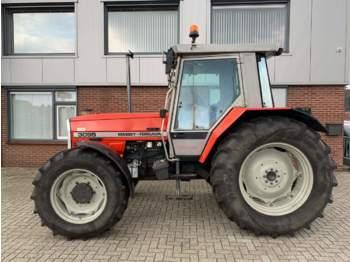Wheel tractor  MF 3095