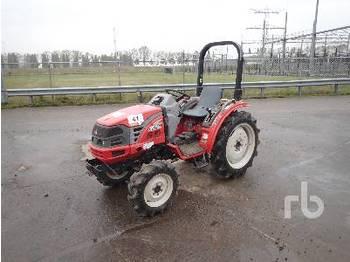 Wheel tractor MITSUBISHI GS21