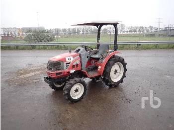 Wheel tractor MITSUBISHI GS23
