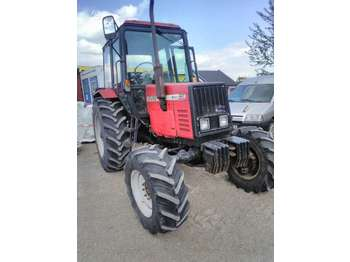 Wheel tractor MTZ Belarus 920: picture 1