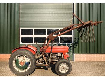 Wheel tractor Massey Ferguson 135