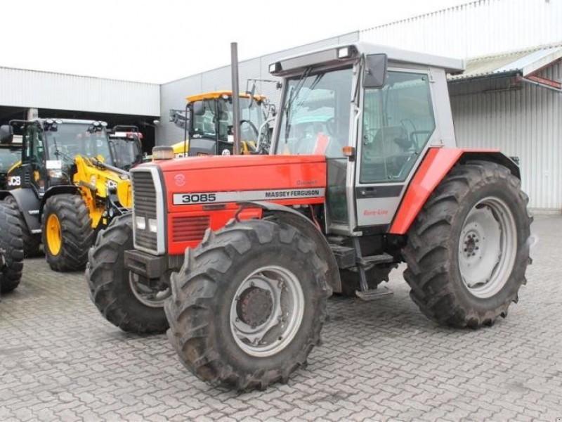 Wheel tractor Massey Ferguson 3085