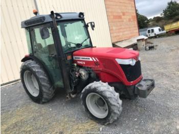 Wheel tractor Massey Ferguson 3640 S