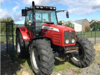 Massey Ferguson 5455 - wheel tractor