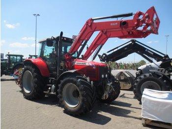 Massey Ferguson 6465 DYNA 6 - wheel tractor