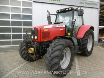 Wheel tractor Massey Ferguson 6485: picture 1