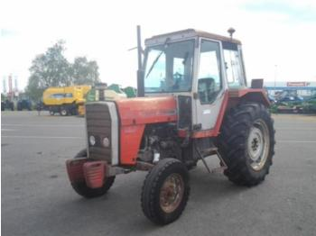 Massey Ferguson 690-2RM - wheel tractor
