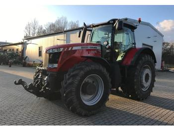 Wheel tractor Massey Ferguson 8680