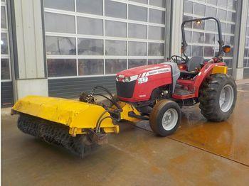 Massey Ferguson MF1648 - wheel tractor