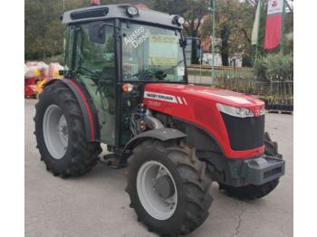 Wheel tractor Massey Ferguson MF 3640 F