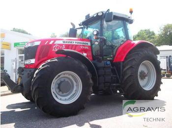 Massey Ferguson MF 7726 DYNA-VT EXCLUSIVE - wheel tractor