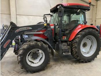 McCormick cx 110 xtrashift - wheel tractor