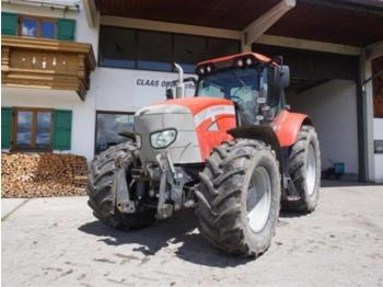 Wheel tractor McCormick xtx 165 xtra speed