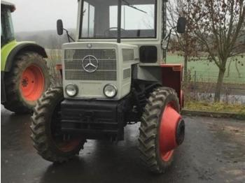 Mercedes-Benz mb trac 800 - wheel tractor