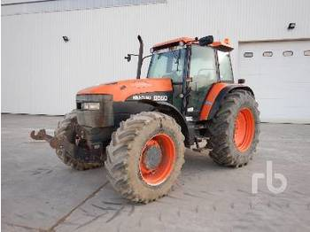 Wheel tractor NEW HOLLAND 8560 4WD Agricultural Tractor
