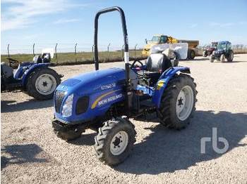 NEW HOLLAND BOOMER 35 - wheel tractor