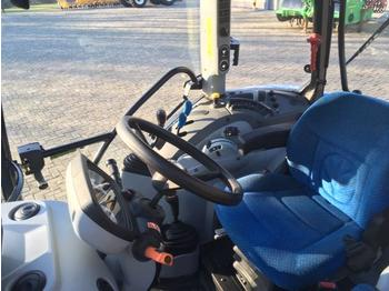 Wheel tractor NEW HOLLAND T5.115 TRACTOR