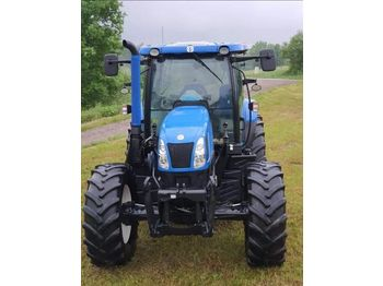 NEW HOLLAND T6.150 - wheel tractor