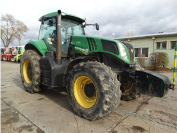 Wheel tractor NEW HOLLAND T8.275