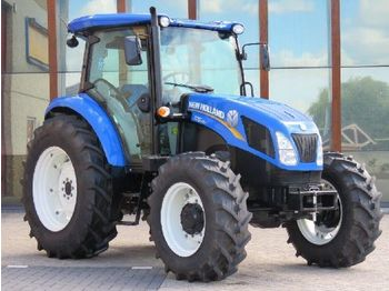 Wheel tractor NEW HOLLAND TD5 105