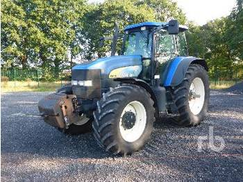 NEW HOLLAND TM190 - wheel tractor