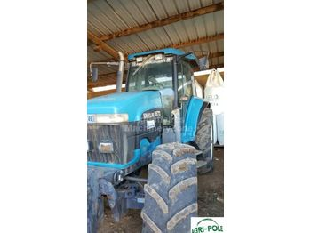 New Holland 8670 - wheel tractor