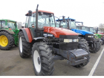 Wheel tractor New Holland M115