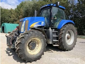 New Holland New Holland T8030 T8030 - wheel tractor
