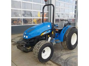 New Holland T3040 - wheel tractor