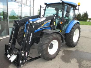 New Holland T4.55 S - wheel tractor