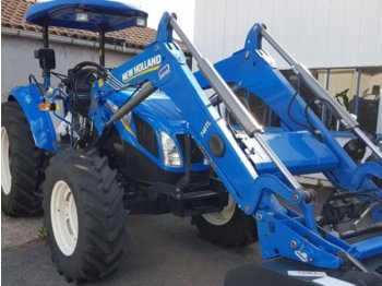 New Holland T4.95 - wheel tractor