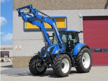 New Holland T5.110EC - wheel tractor