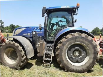 New Holland T7270AC - wheel tractor