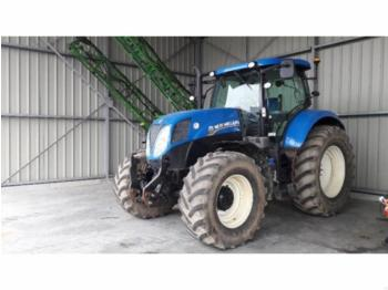 New Holland T7-185RC - wheel tractor
