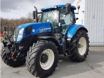 New Holland T7.200 PC - wheel tractor