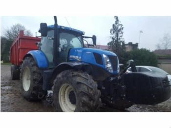 New Holland T7.270 - wheel tractor