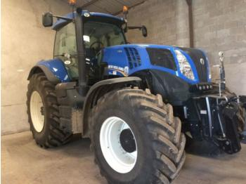 Wheel tractor New Holland T8 330 AC