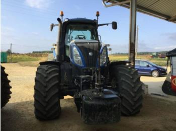 Wheel tractor New Holland T8.360