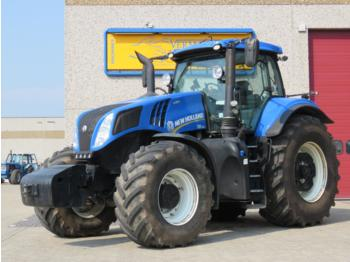 Wheel tractor New Holland T8.435AC