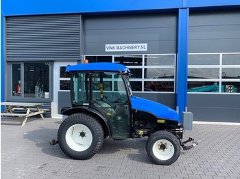 Wheel tractor New Holland TCE 40 Tractor