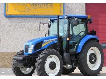 New Holland TD110D  - wheel tractor