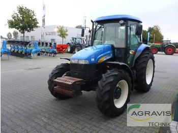 Wheel tractor New Holland TD 5050