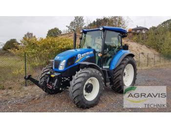 Wheel tractor New Holland TD 5.85