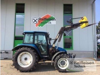 Wheel tractor New Holland TL-100
