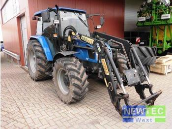 Wheel tractor New Holland TL 90 A