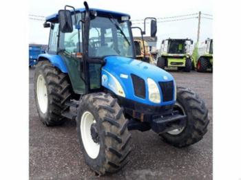 New Holland TL 90 A - wheel tractor