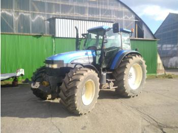 Wheel tractor New Holland TM 150