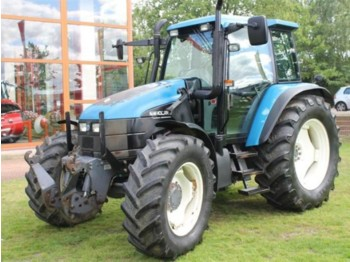 Wheel tractor New Holland TS 115